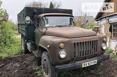 ГАЗ 3507 1980 в Новій Ушиці