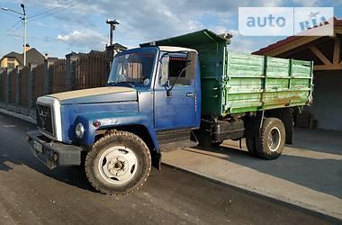 ГАЗ 3507 1990 в Киеве