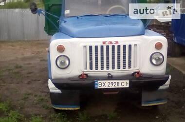 ГАЗ 3507 1988 в Городке