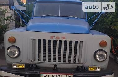 ГАЗ 3507 1984 в Полтаве