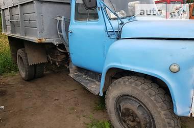 ГАЗ 3508 1990 в Тернополе