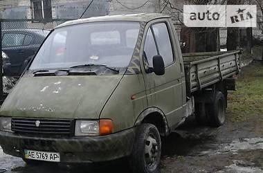 ГАЗ 3512  1996