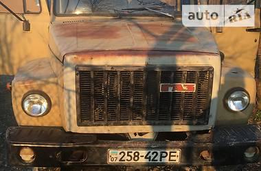 ГАЗ 4301 1995 в Ужгороде
