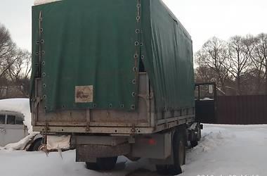 ГАЗ 4301 1999 в Сумах