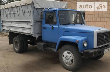 ГАЗ 4301 1994 в Бобринце