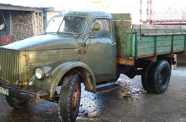 ГАЗ 51  1958