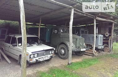 ГАЗ 51 1952 в Коломые
