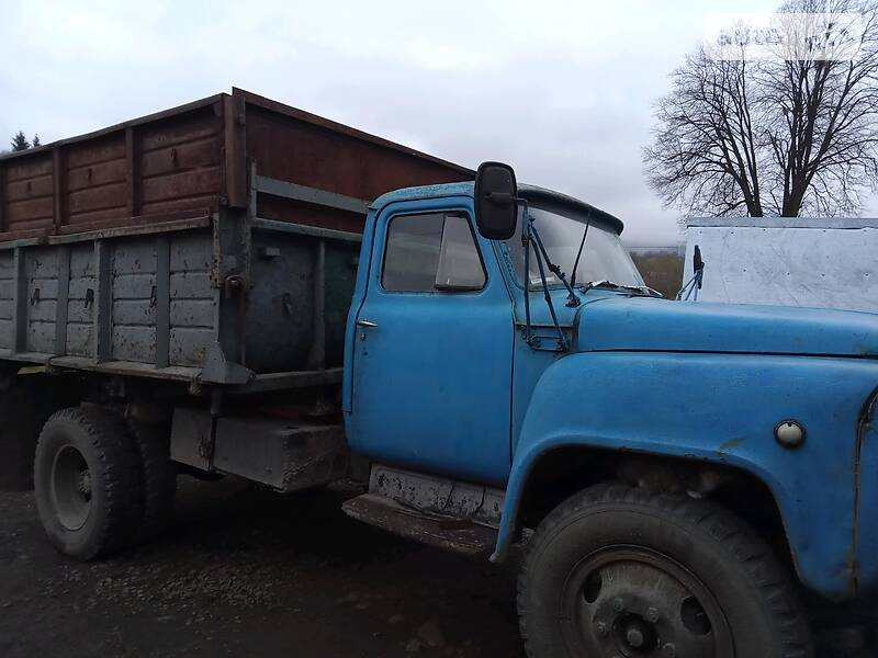 ГАЗ 5227