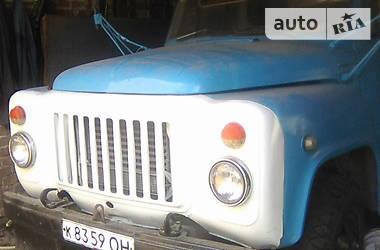 ГАЗ 52 1985 в Червонограде