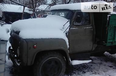ГАЗ 52 1988