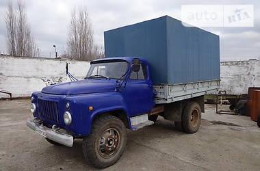 ГАЗ 52 1987 в Мелитополе