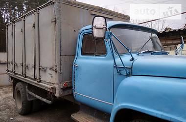 ГАЗ 52 1988 в Купянске