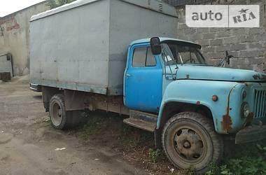 ГАЗ 52 1971 в Ужгороде