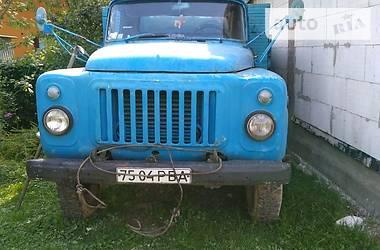 ГАЗ 52 1991 в Хусте