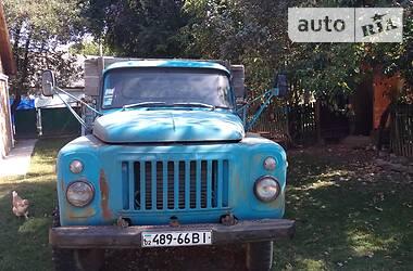 ГАЗ 52 1986 в Немирове