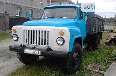 ГАЗ 52 1988 в Костополе