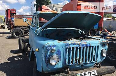 ГАЗ 52 1989 в Києві