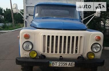 ГАЗ 52 1994 в Скадовске