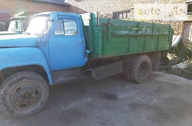 Бортовой ГАЗ 52 1983 в Кодыме