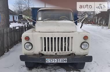 ГАЗ 52 1977 в Хотине