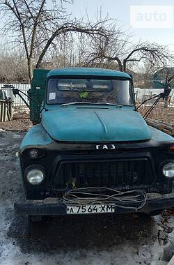 ГАЗ 52 1972 в Каменец-Подольском