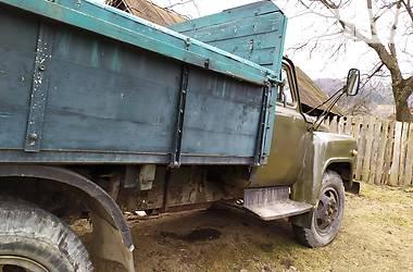 ГАЗ 52 1980 в Яремчі