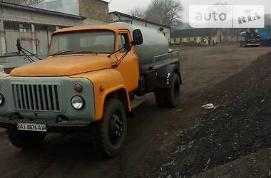 ГАЗ 53 груз. 1989 в Украинке