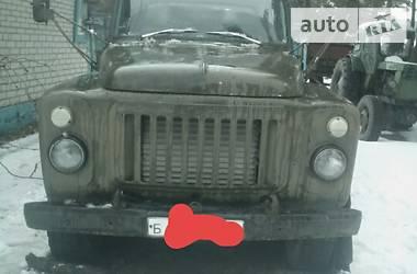 ГАЗ 53 груз. 1983 в Ровно