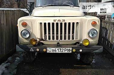ГАЗ 53 груз. 1980 в Києві