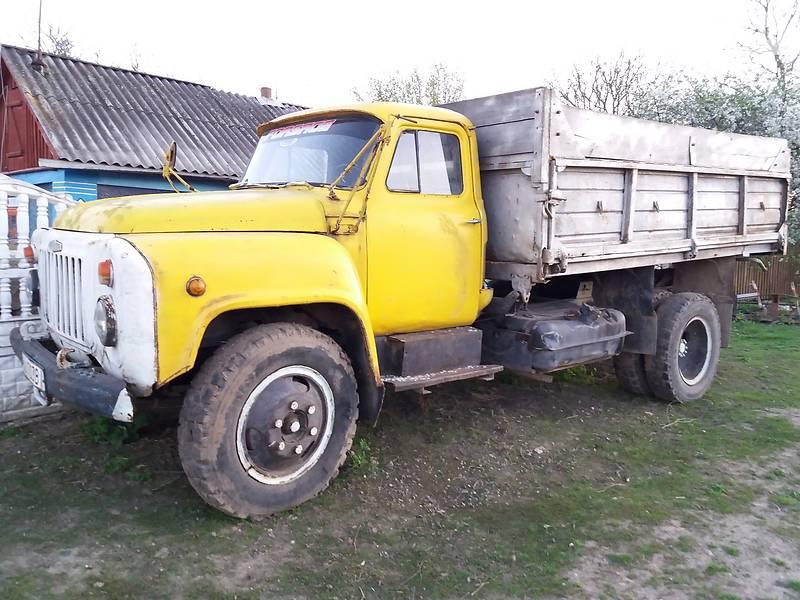 ГАЗ 53 груз. 1986 в Виннице