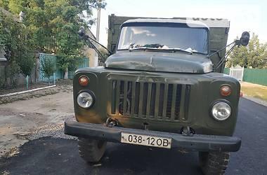 ГАЗ 53 груз. 1988 в Одессе