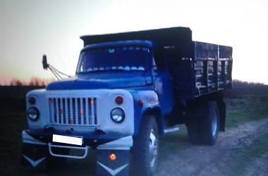 ГАЗ 53 груз. 1986 в Черкассах