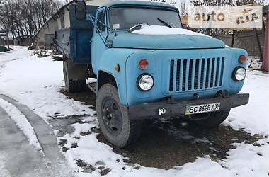 ГАЗ 53 груз. 1990 в Радехове