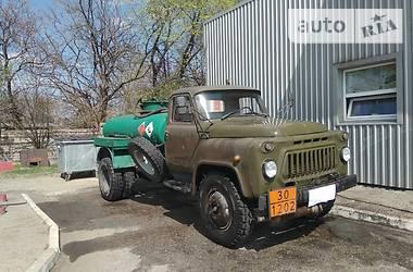ГАЗ 53 груз. 1982 в Запорожье