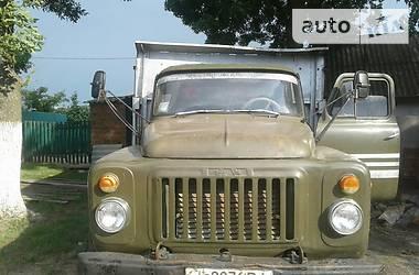 ГАЗ 53 груз. 1976 в Кодимі