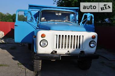 ГАЗ 53 груз. 1987 в Мироновке