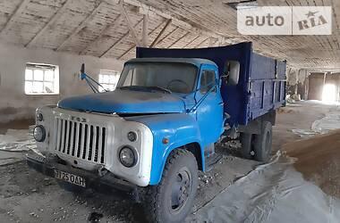 ГАЗ 53 груз. 1990 в Сарате