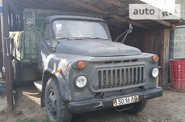 ГАЗ 53 груз. 1988 в Яворове