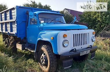 ГАЗ 53 груз. 1995 в Николаеве