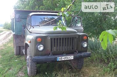 ГАЗ 53 груз. 1990 в Крыжополе
