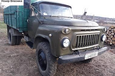 ГАЗ 53 груз. 1980 в Гайсине