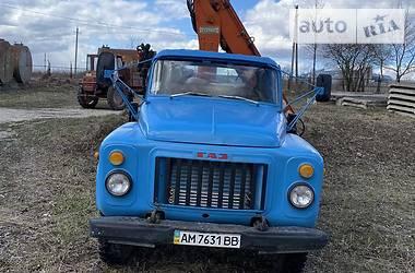 ГАЗ 53 груз. 2000 в Хмельницком