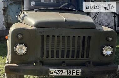 ГАЗ 53 груз. 1984 в Ужгороде