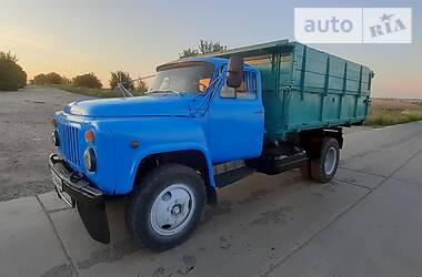 ГАЗ 53 груз. 1991 в Новотроицком