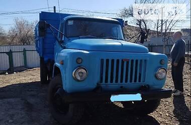 ГАЗ 53 груз. 1981 в Кременчуге