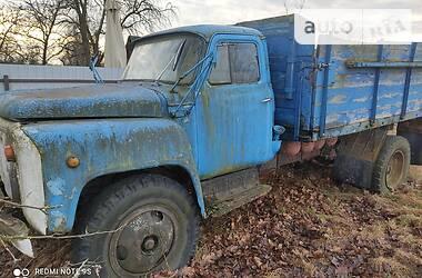 ГАЗ 53 груз. 1984 в Сарнах