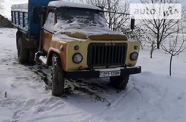 ГАЗ 53 груз. 1981 в Нововолынске