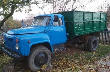 ГАЗ 53 груз. 1990 в Нижних Серогозах