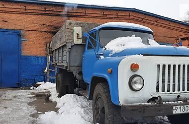 ГАЗ 53 груз. 1988 в Мироновке