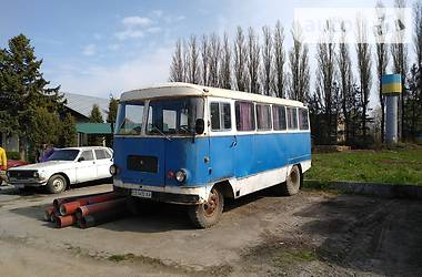 ГАЗ 53 пас. 1989 в Чернівцях